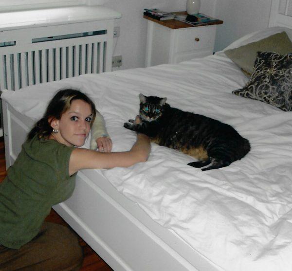 Remembering Amanda McDonald