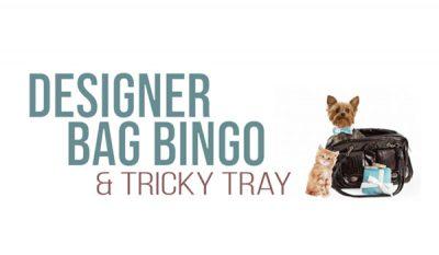 Designer Bag Bingo & Tricky Tray